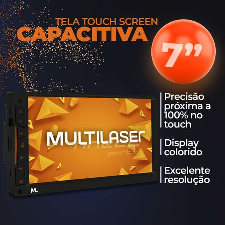 central-multimidia-gps-tv-multilaser-2-din-evolve-link-gp338-7-bt-espelhamento-android-iphone-mp3-connectparts--5-