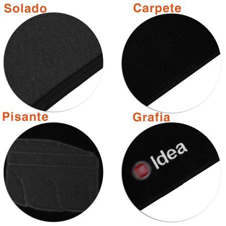 jogo-tapete-fiat-idea-2005-2006-2007-2008-2009-carpete-preto-com-grafia-bordado-5-pecas-connectparts--4-