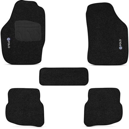 jogo-tapete-polo-hatch-sedan-2002-2003-2004-2005-2006-carpete-grafite-com-grafia-bordado-5-pecas-connectparts--3-