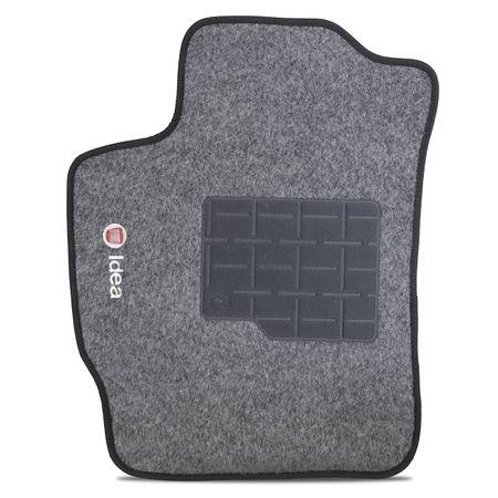 Jogo-de-Tapetes-Carpete-Fiat-Idea-2009-a-2012-Grafite-Bordado-5-Pecas-connect-parts--4-