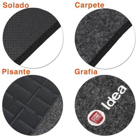 Jogo-de-Tapetes-Carpete-Fiat-Idea-2009-a-2012-Grafite-Bordado-5-Pecas-connect-parts--5-