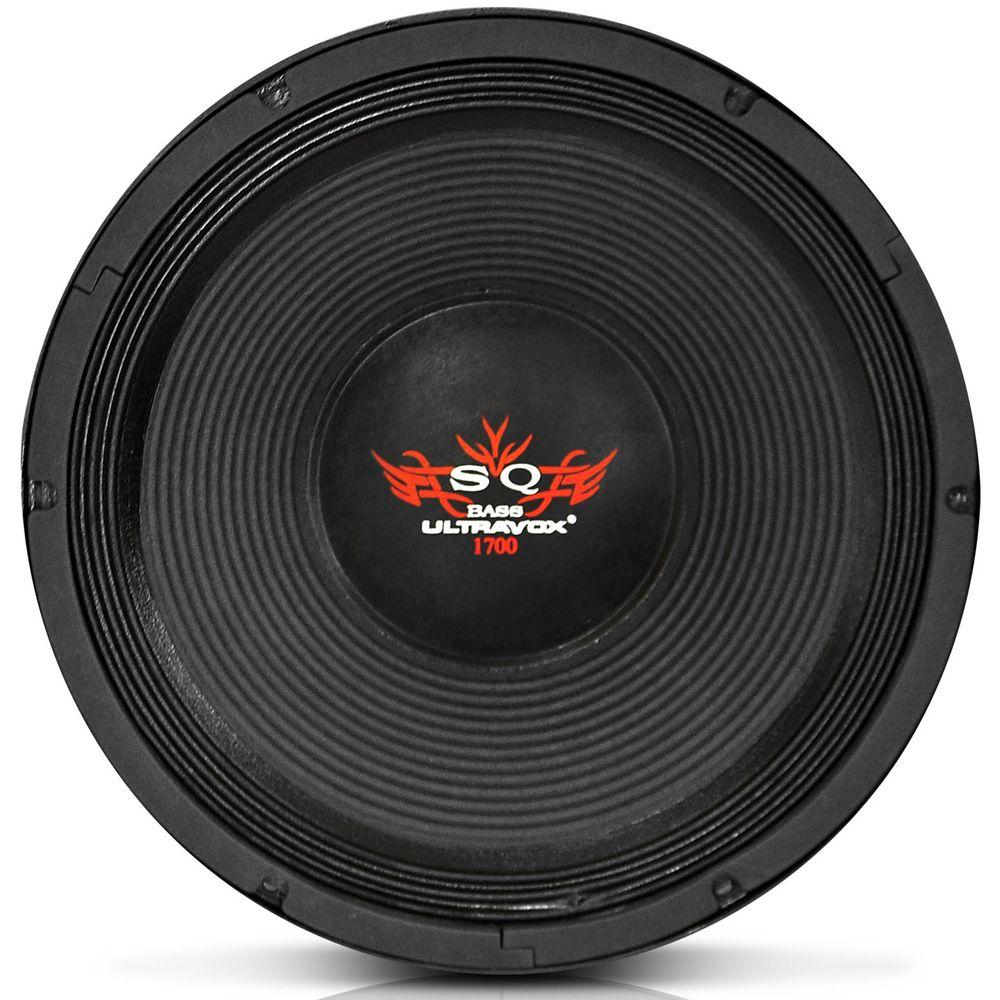 Alto speaker parts