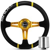 Volante-Shutt-Ds-1-Golf-Santana-Toda-Linha-Vw-88-A-94---Cubo-Connect-Parts-1-