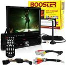 "Dvd-Player-Booster-TV-Digital-Retratil-Touch-7""-SD-USB-Bluetooth-Connect-Parts-1-"