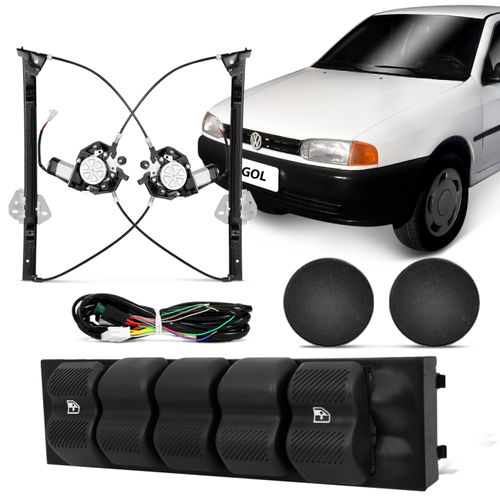 Kit-Vidro-Eletrico-Gol-G2-Special-2001-A-2005-2-Pts-Simples-Connect-Parts-1-