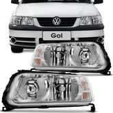Farol-Gol-Saveiro-Parati-G3-Mascara-Cromada-Tuning-Foco-Duplo-Connect-Parts-1-