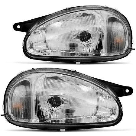 Farol-corsa-hatch-sedan-wagon-pick-up-classic-mascara-cromo-Connect-Parts--3-