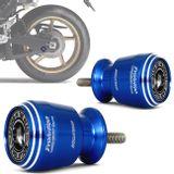 Slider-Spring-Traseiro-Universal-para-Rosca-M6-Azul-Honda-Yamaha-Suzuki-BMW-Kawasaki-Connect-Parts--1-