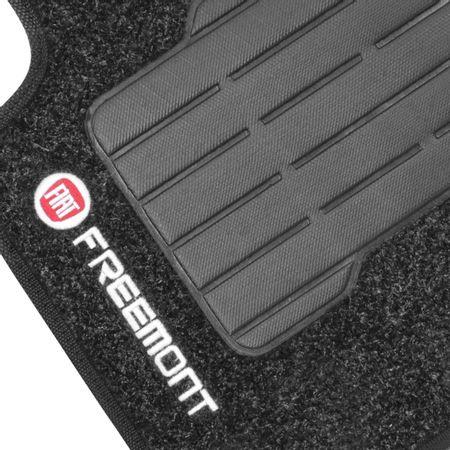 tapete-freemont-2012-2013-2014-carpete-grafite-bordado-jogo-connect-parts--3-