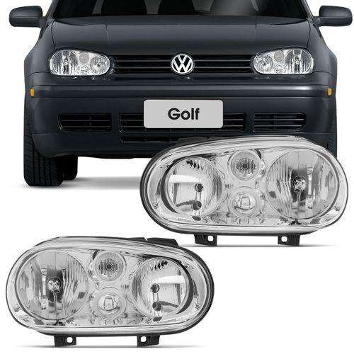 farol-golf-99-2000-2001-2002-03-04-2005-2006-mascara-cromada-connect-parts--1-