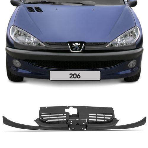 grade-dianteira-peugeot-206-com-moldura-preta-sem-emblema-connectparts--1-