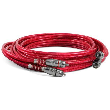 Cabo-RCA-Stetsom-5-Metros-4mm-Duplo-Vermelho-Plug-Prata-connect-parts--4-