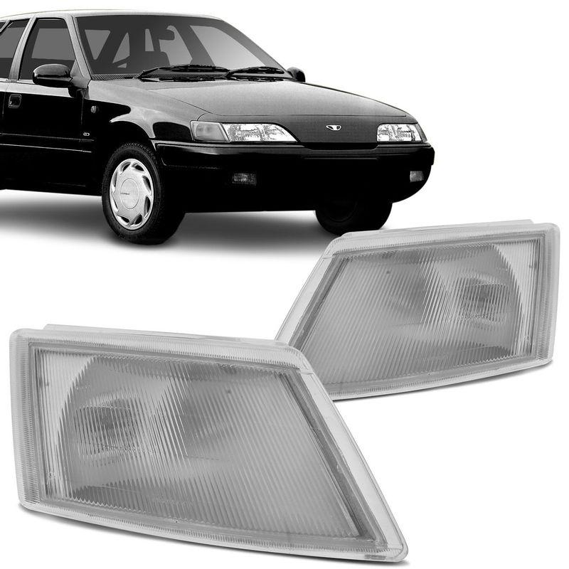 Lanterna Dianteira Pisca Daewoo Espero 94 a 97 CD DLX