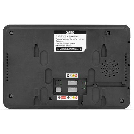 Kit-Video-Porteiro-VideoMax-4-3-Polegadas-Mirror-connectparts--1-