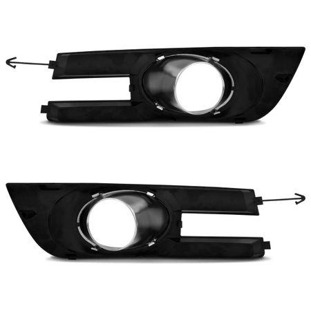 Grade-Diant-Com-Furo-Stilo-2008-A-2009-Cromado-connectparts--1-