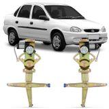Maquina-Vidro-Eletrico-com-Motor-Corsa-Classic-4-Portas-D-connectparts--1-