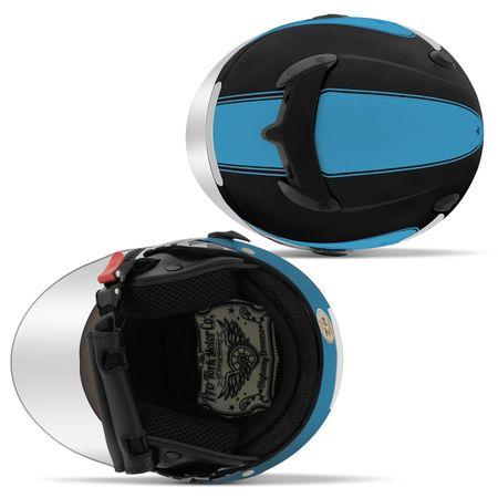 Capacete-New-Atomic-Vintage-Preto-Azul-Brilhante-connectparts--1-