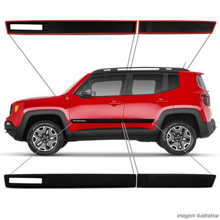 Jogo-Friso-Lateral-Jeep-Renegade-2015-Preto-connect-parts--5-
