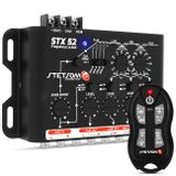 crossover-automotivo-stetsom-stx52-controle-stetsom-sx2-connect-parts-