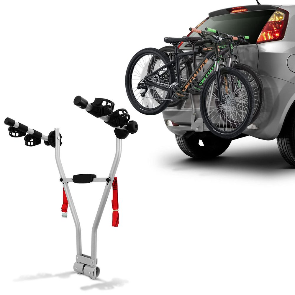 Motorcycle Parts In Delaware Mail: Suporte Transbike Engate Eqmax Easy 2 Até 2 Bikes