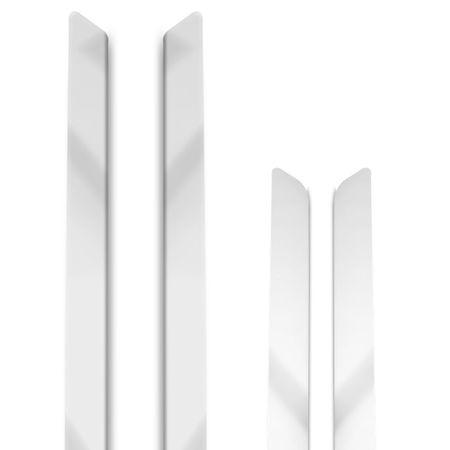 Friso-Cromado-Gol-Palio-Ka-Peugeot-206-Clio-Fusca-2-Portas-Componente-connectparts--3-