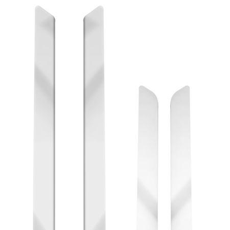 Friso-Cromado-Gol-Palio-Ka-Peugeot-206-Clio-Fusca-2-Portas-Componente-connectparts--4-