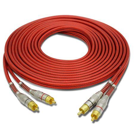 Cabo-Rca-Prime-Plug-Metal-5Mm-Transparente-Vermelho-5M-Tech-One-connectparts--2-