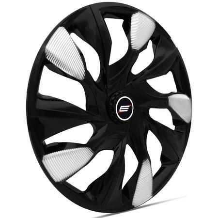 Calota-Esportiva-DS5-Aro-13-Preta-e-Cromo-Universal-connectparts--2-