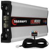 Modulo-Amplificador-Taramps-HD-8000-8000W-RMS-1-Ohm-Connect-Parts--1-