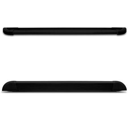 Kit-Estribo-Alumunio-G2-Preto-Fosco-C-Ponteiras-Preto-Textura-Fixador-P-F250-Cab-Dupla-connectparts--1-