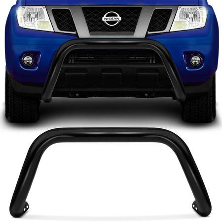 Para-choque-De-Impulsao-Nissan-Frontier-2003-a-2006-Elegance-Preto-Kit-Impulsao-connectparts--1-
