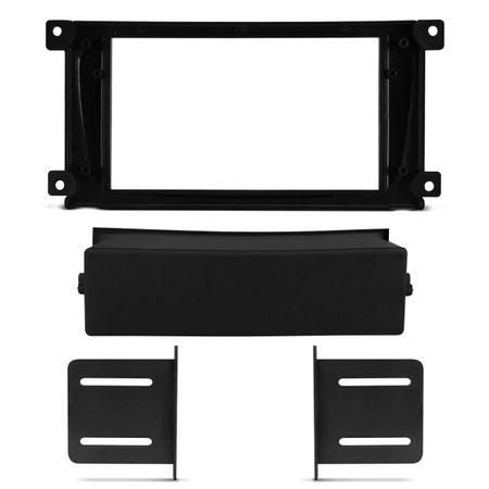 Moldura-Painel-Focus-Hatch-Sedan-2012-2013-Dvd-2-Din-Grafite-connectparts--3-