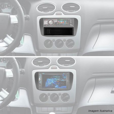 Moldura-Painel-Focus-Hatch-Sedan-2012-2013-Dvd-2-Din-Grafite-connectparts--4-