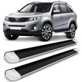 Estribo-Lateral-Personalizado-Aluminio-Preto-Sorento-12-A-15-Ponteiras-Brancas-connectparts--1-