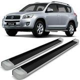 Estribo-lateral-Personalizado-Aluminio-Preto-Rav4-Ate-2012-Ponteiras-Pratas-connectparts--1-