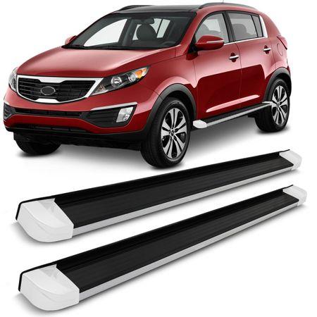 Estribo-Lateral-Personalizado-Aluminio-Preto-Sportage-13-a-16-Ponteiras-Brancas-connectparts--1-