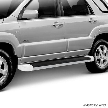 Estribo-Lateral-Personalizado-Aluminio-Preto-Sportage-08-A-12-Ponteiras-Brancas-connectparts--1-