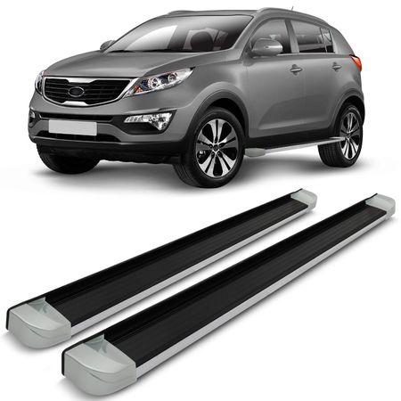 Estribo-Lateral-Personalizado-Aluminio-Preto-Sportage-13-a-16-Ponteiras-Pratas-connectparts--1-