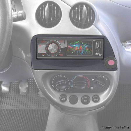 Moldura-Painel-Ka-2000-2001-Cinza-Com-Furo-1-Din-Radio-connectparts--4-