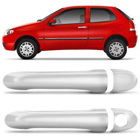 Kit-2-Macanetas-Externas-Cromadas-Gol-Parati-Saveiro-Palio-Siena-connectparts--1-