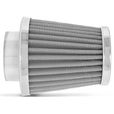 Filtro-Ar-Esportivo-Race-Chrome-Monofluxo-62mm-Branco-connectparts--1-