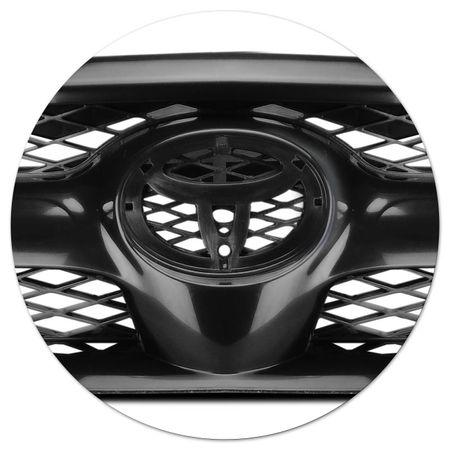Grade-Frontal-Toyota-Hilux-2005-2006-2007-Preta-connectparts--1-