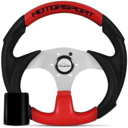 volante-esportivo-cougar-vermelho-cubo-peugeot-206-connect-parts--1-