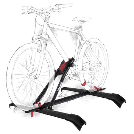 Kit-Rack-Teto-Travessa-Ecosport-13-a-15-Preta-2-Pecas---Rack-Transbike-Connect-Parts--1-