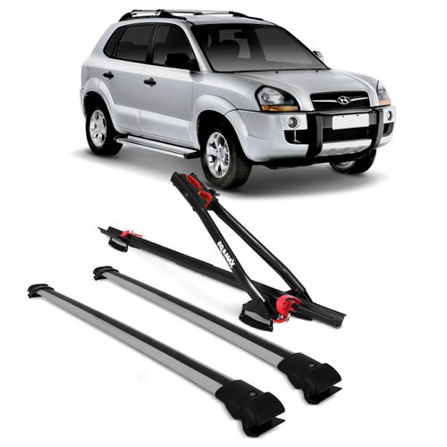 Rack-Teto-Travessa-Tucson-04-a-15-Prata-2-Pecas---Rack-Transbike-Connect-Parts--1-