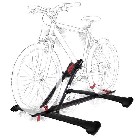 Kit-Rack-Teto-Travessa-ASX-11-a-16-Larga-Preta-2-Pecas---Rack-Transbike-Connect-Parts--1-