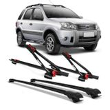 Kit-Rack-de-Teto-Travessa-Ecosport-10-a-12-Larga-Preta---2-Rack-Transbike-Connect-Parts--1-