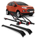 Kit-Rack-Teto-Travessa-Ecosport-13-a-15-Prata-2-Pecas---Rack-Transbike-Connect-Parts--1-