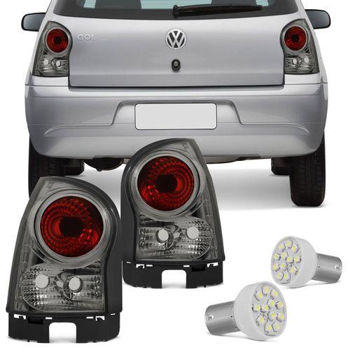 Lanterna-Traseira-Gol-G4-Fume---Lampada-Traseira-Re-Super-Branca-12-Leds-Connect-Parts--1-