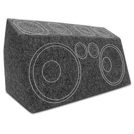 Caixa-Dutada-R-Acoustic-Para-2-Subwoofers-12-Polegadas-2-Drivers-E-2-Tweeters-34L-Carpete-Grafite-connectparts--1-